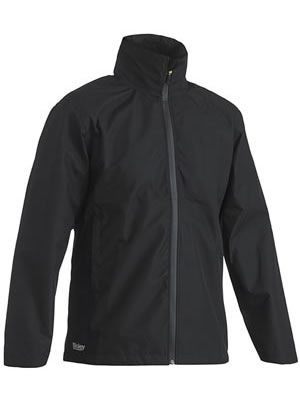 BJ6926 Lightweight Ripstop Rain Jacket