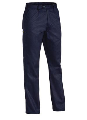 BP6007 Original Cotton Drill Mens Work Pant