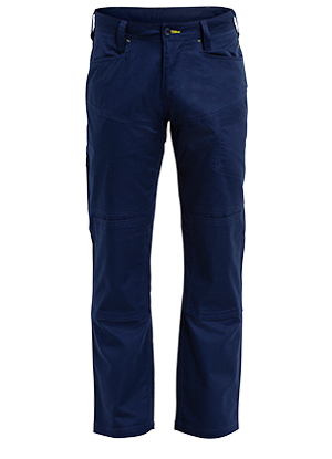 BP6474  Ripstop Vented Work Pant