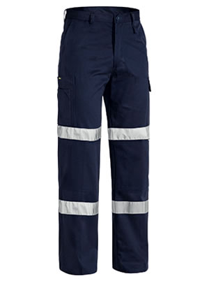 BP6999T 3M Biomotion Double Taped Cool Light Weight Utility Pant