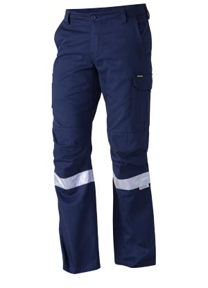BPC6021T 3M Taped Industrial Engineered Mens Cargo Pant