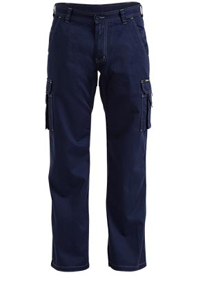 BPC6431 Cool Vented Light Weight Cargo Pant