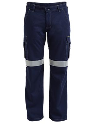 BPC6431T 3M Taped Cool Vented Light Weight Cargo Pant