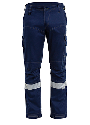 BPC6475T 3M Taped x airflow Ripstop Engineered cargo pant