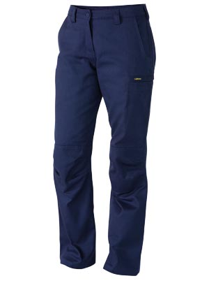 BPL6021 Industrial Engineered Womens Drill Pant