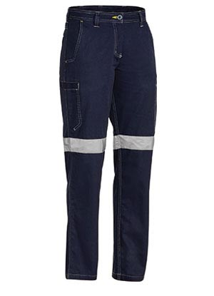 BPL6431T Womens 3M Taped Cool Vented Light weight Pant