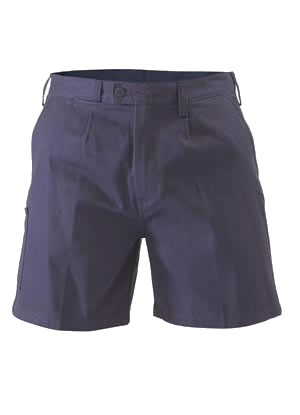 BSH1007 Mens Drill Work Short
