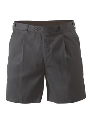 BSH1123D Mens Permanent Press Short