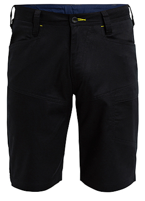 BSH1474 Ripstop Vented Work Short