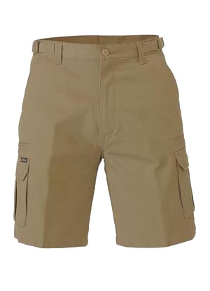 BSHC1007 8 Pocket Mens Cargo Short