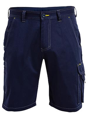 BSHC1431 Cool Vented Light Weight Cargo Short